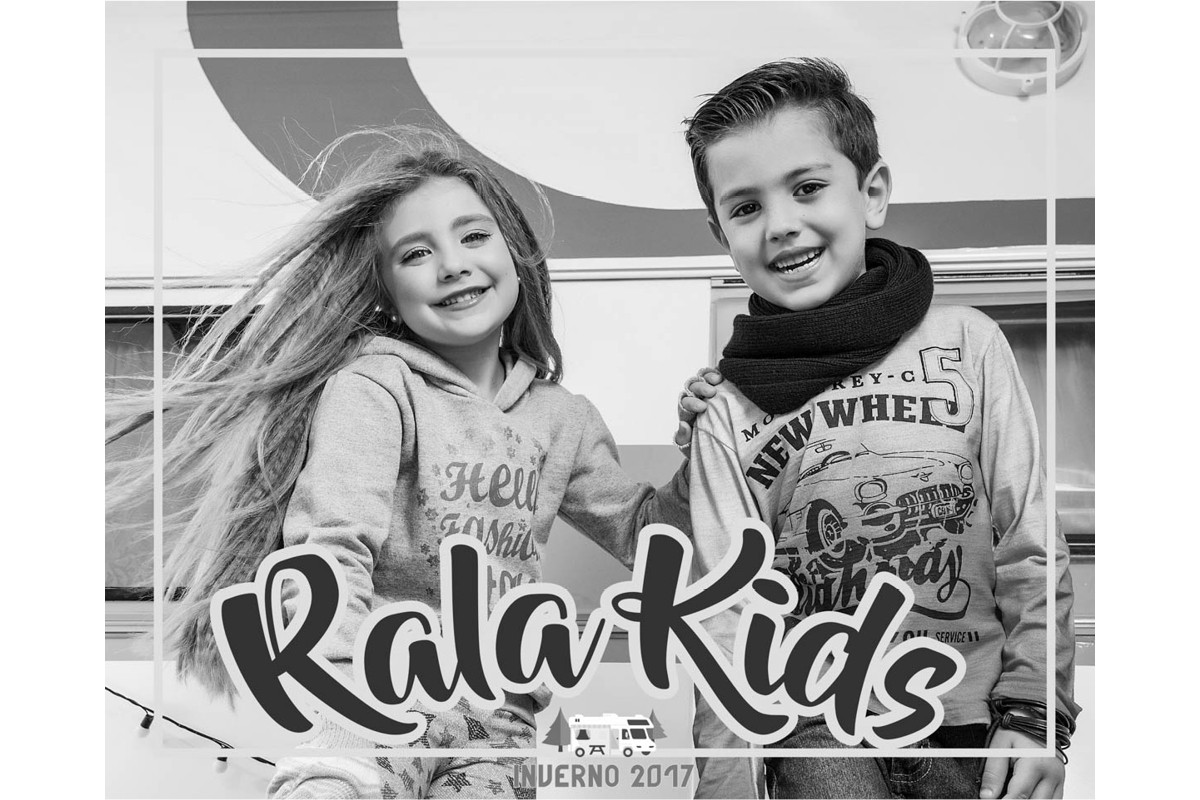 RALAKIDS | INVERNO 2017