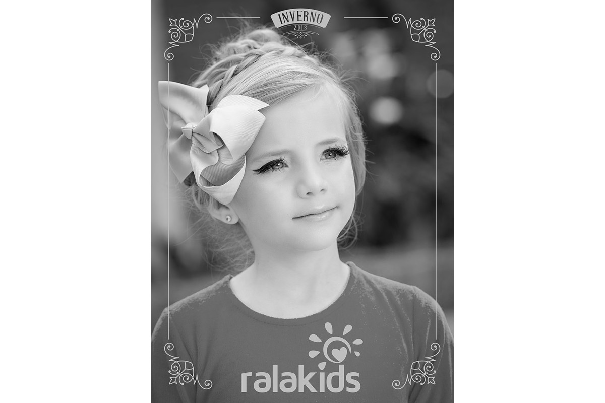 RALAKIDS | INVERNO 2018