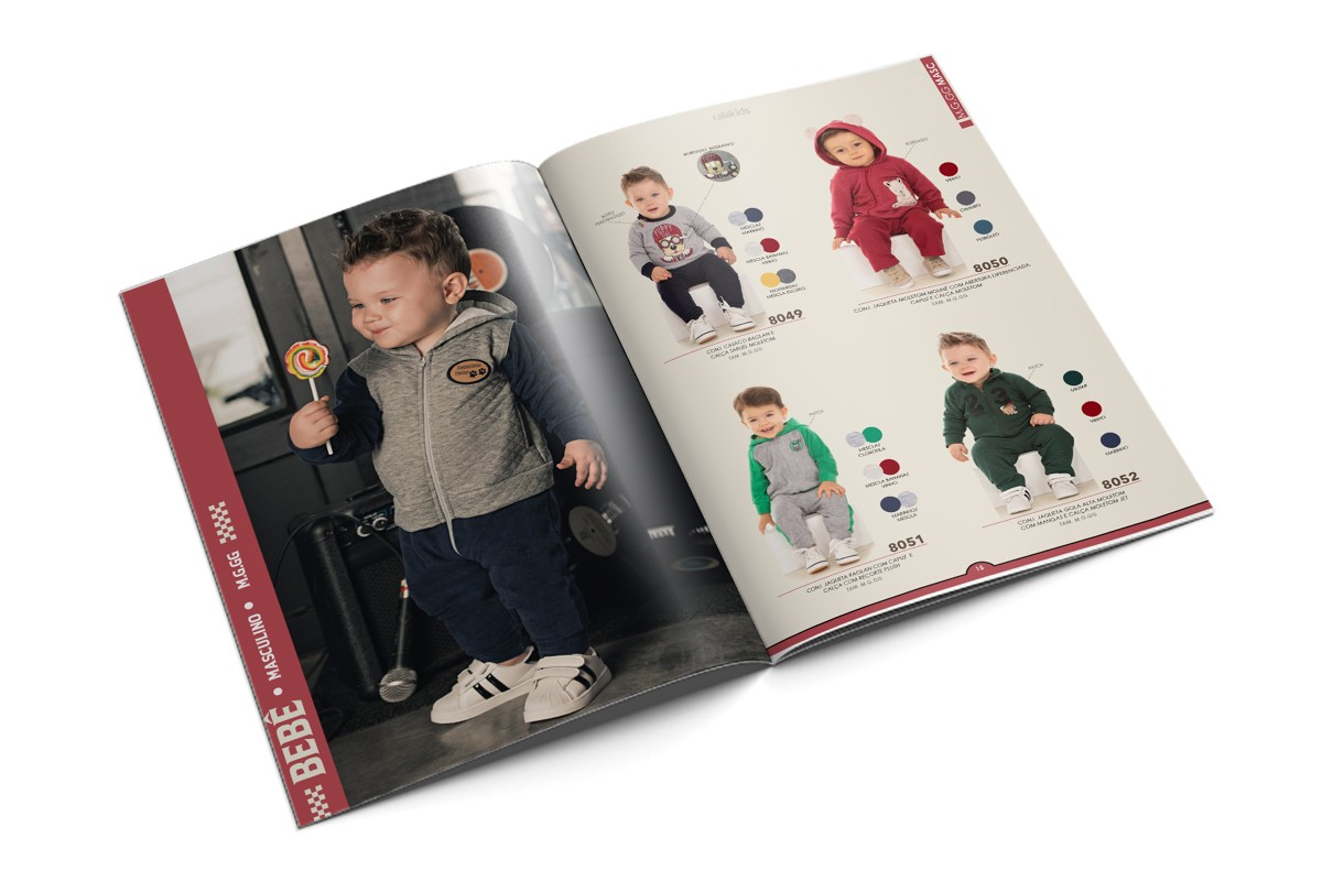 RALAKIDS | INVERNO 2019